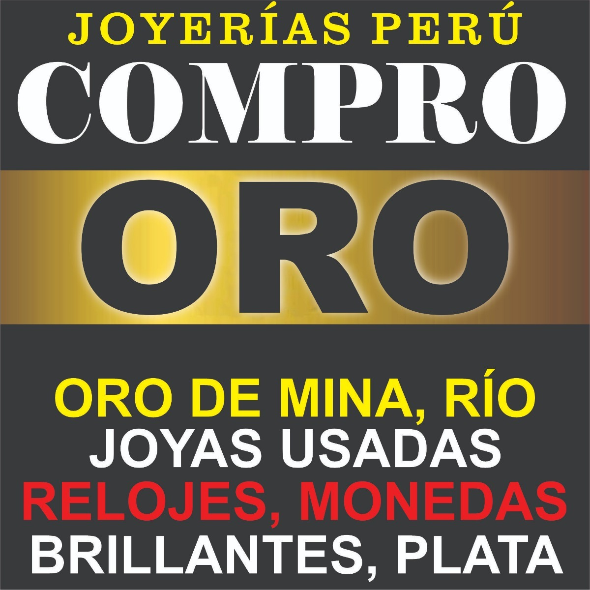 a5cd3b128312 Joyería Compra Y Venta De Oro Al Mejor Precio - U S 10.000