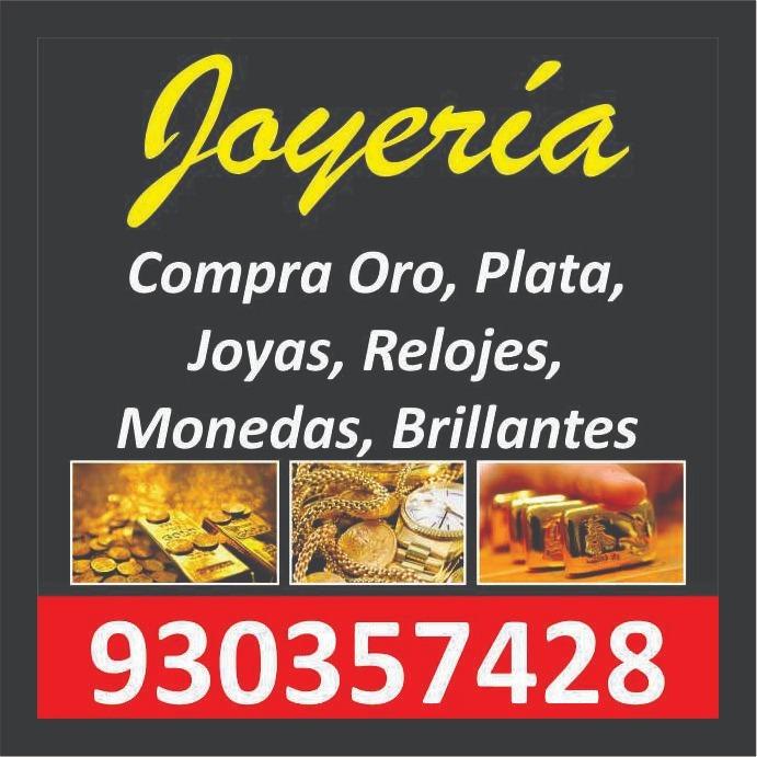 ffaa111b1e07 Joyería Compra Y Venta De Oro