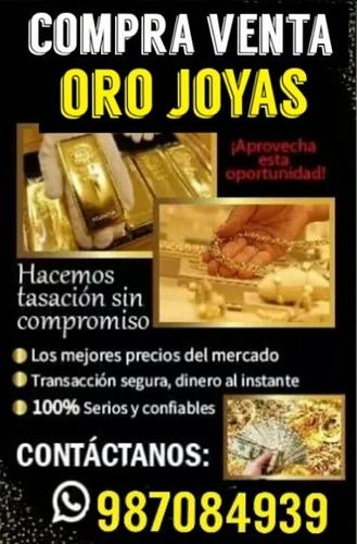 joyeria compra y venta de oro por gramo