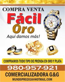 ad387745635d Compro Plata Por Gramo A Buen Precio Y Confianza - Joyas y Relojes en  Mercado Libre Perú