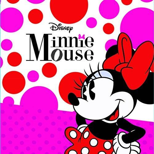 628c40e34811 Joyería De Disney Para Niñas Y Niñas Minnie Mouse Oro Amaril ...