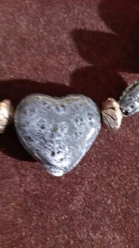 joyeria fina (original) dijes, perlas, cuarzos, sodalita.