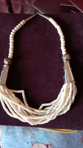 joyeria fina (original) dijes, perlas, cuarzos,marfil plata