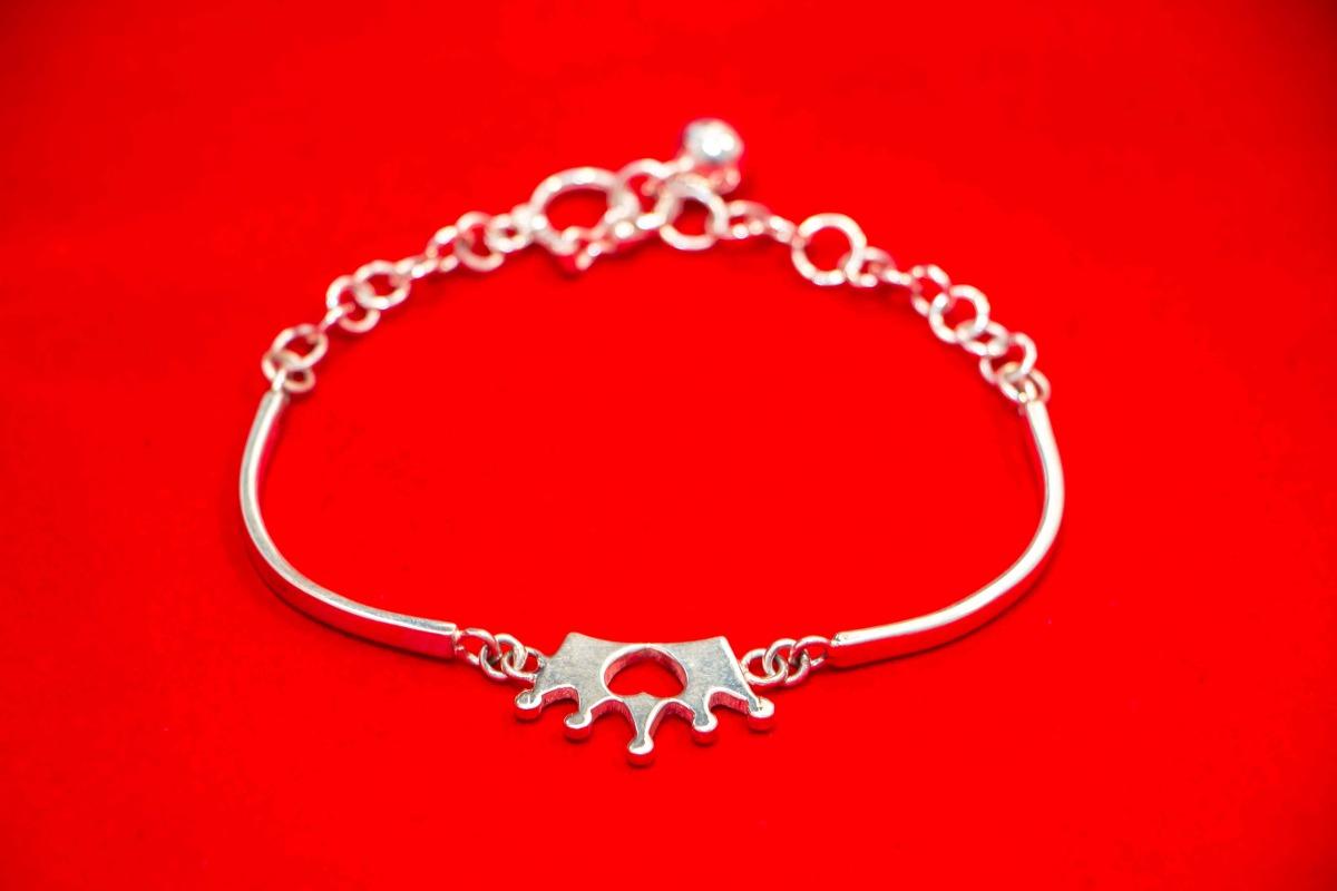 99cf97840fb7 joyeria hermosa pulsera plata peruana 950 joyas pulseras. Cargando zoom.