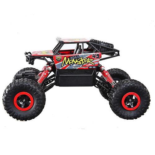 joyin toy rc control remoto coche off road rock crawler r...