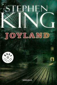 joyland; stephen king