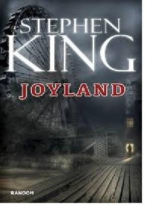 joyland  stephwn king