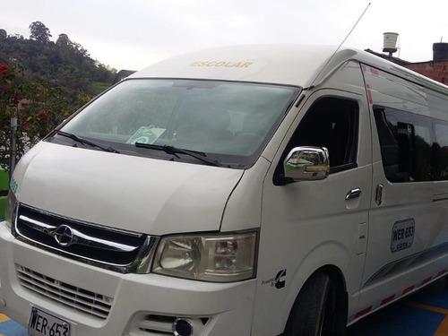 joylong hkl6600c