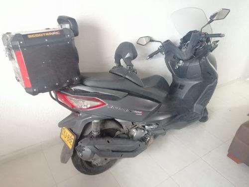joymax 300 scooter sym