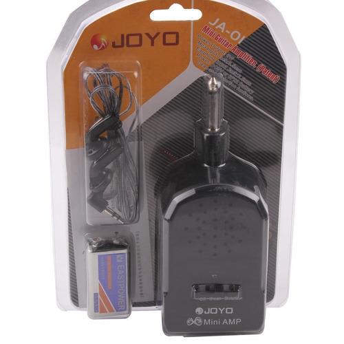 joyo ja-01 mini-amplificador de guitarra con sonido potente