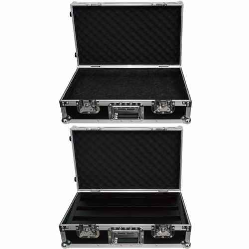 joyo rd-2 pedal case - truck drive