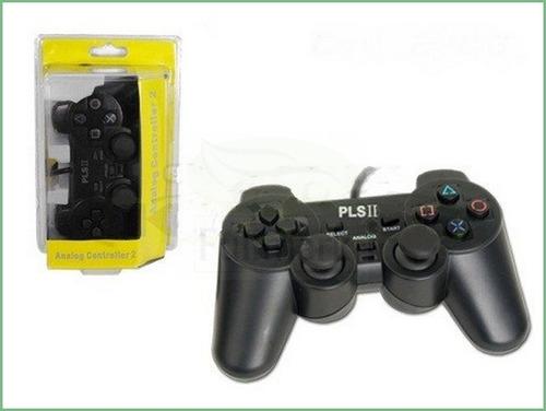 joystick analogico dualshock para ps1 y ps2