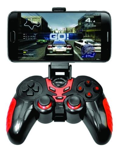 joystick bluetooth android celular tablet pc nmj7024 netmak
