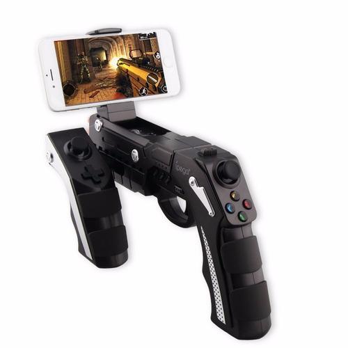 joystick bluetooth ipega 9057 control celular sniper