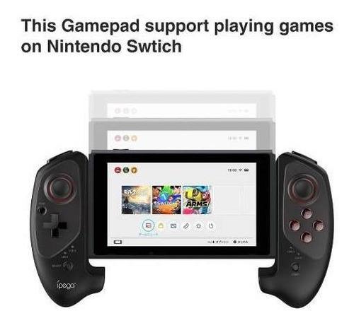 joystick celular ipega 9083 bluetooth tablets- monkeycolor