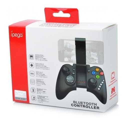 joystick control bluetooth ipega pg-9021
