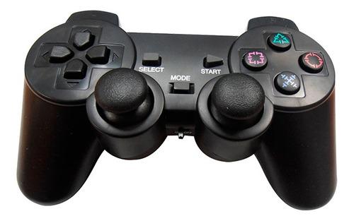 joystick control inalambrico p/playstation 2 ps2