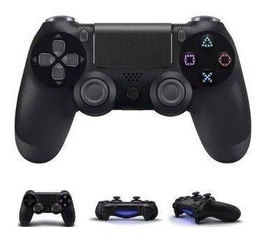 joystick control ps4 alternativo alambrico / master prox