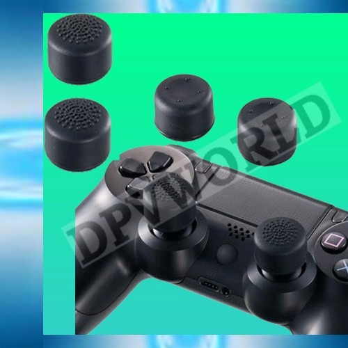 joystick control ps4 ps3 xbox one switch silicon kit 2 snipe