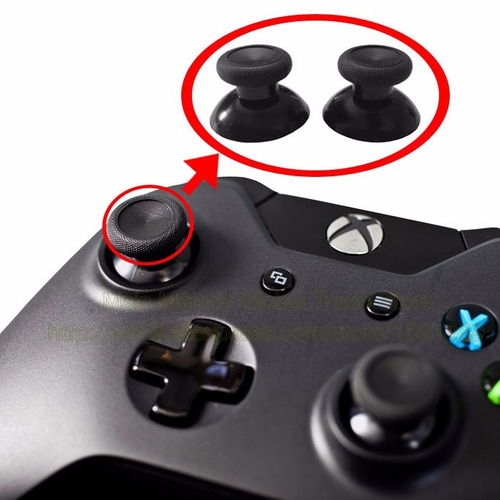 joystick control xbox one