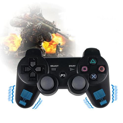 joystick dual shock inalámbrico alternativo