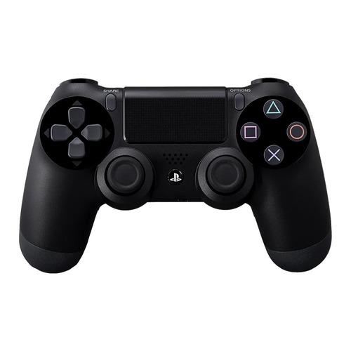 joystick dualshock 4 negro ps4
