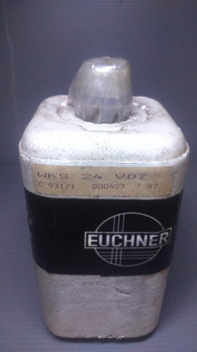 joystick euchner wks 1234 chave de 8 posições romi