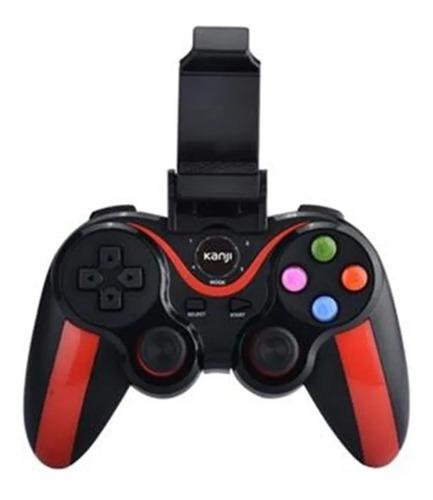 joystick gamepad celular smartphone android ios pc bluetooth