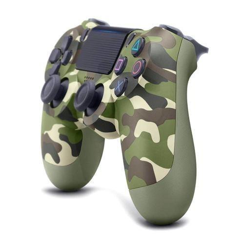 joystick gamepad ps4 dualshock 4 inalambrico