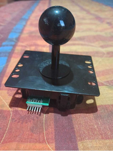 joystick hayabusa óptica marca hori