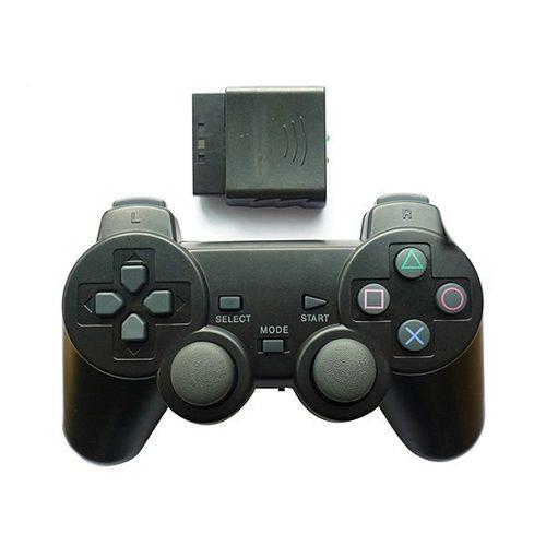 joystick inalambrico ps2 play2 playstation2 dualshock envíos
