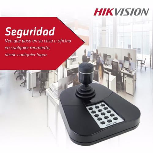 joystick ip hikvision domo ptz ds1005ki