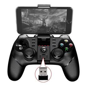 Joystick Ipega 9076 Controle Sem Fio Celular Android Pc Ps3