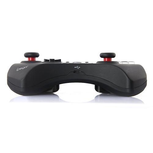 joystick ipega controle p/ celular android iphone bluetooth