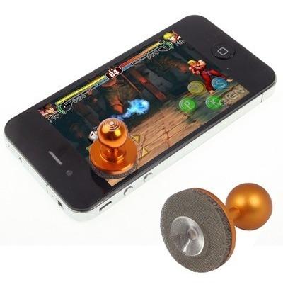 joystick-it arcade palillo juego para iphone 6 plus 5 rojo