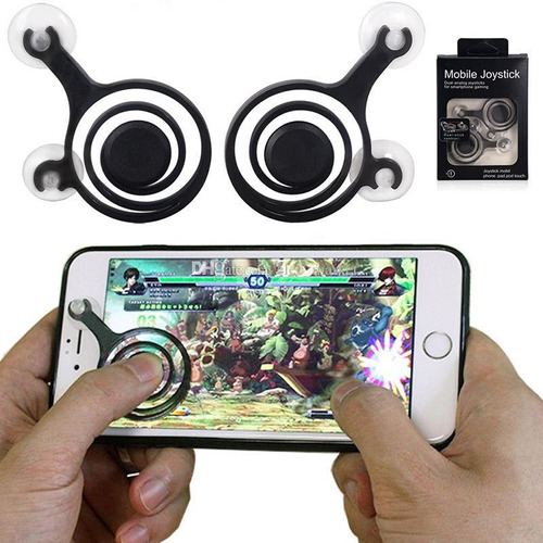 joystick jostick para smartphone android compatible