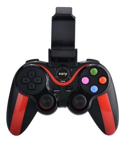 joystick kanji celular gamer kj-gamepad01 - aj hogar