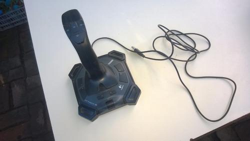 joystick logitech attack 3