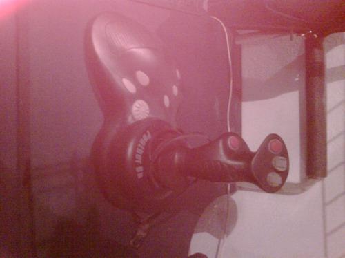 joystick madcatz panther dx