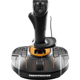 Joystick Manche Controle  Pc Usb Thrustmaster T-16000m Fcs