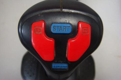 joystick marca quickshot  modelo qs-135  funcionando