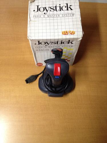 joystick master system