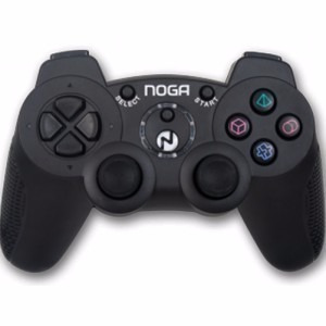 joystick noga ng-3009 bluetooth ps3 dualshock gamepad