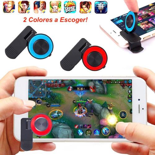 joystick palanca android iphone universal free fire apex