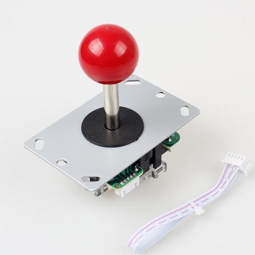 joystick palanca arcade modelo japonés