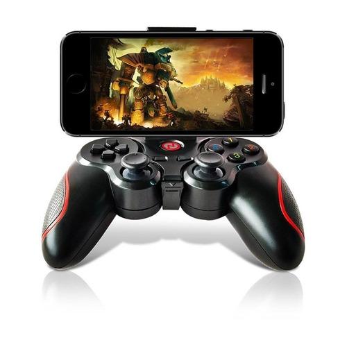 joystick para celular android bluetooth noga net 2g01