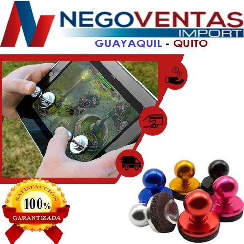 joystick para celular android iphone ipad tablet etc