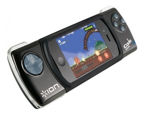 joystick para iphone ou ipod touch com conexão bluetooh