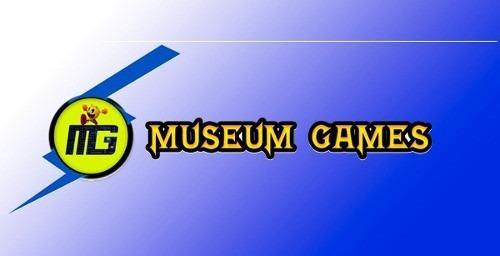 joystick para sega genesis 6 botones -local-museum games-