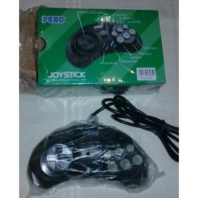 Joystick Para Sega Pego Nuevo